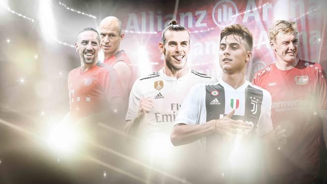 bayern transfers 2019