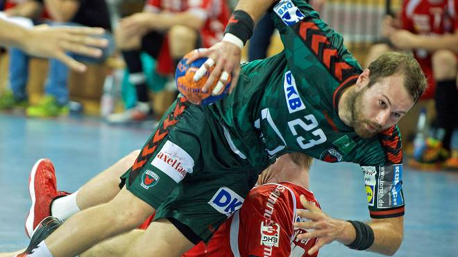 dkb handball 2. liga live ticker