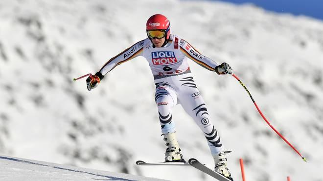 Ski-WM: Josef Ferstl und Manuel Schmid mit Beinahe-Sturz in Abfahrt-Training