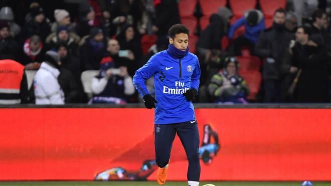 Neymar ist der teuerste Fußballer aller Zeiten