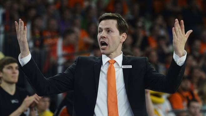 Thorsten Leibenath hat mit ratiopharm Ulm erneut eine Niederlage kassiert