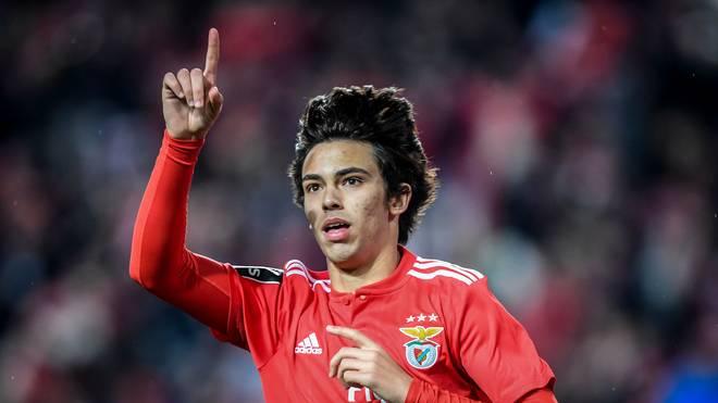 Landet Joao Felix bei Atletico?
