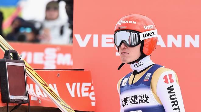 Nordische Kombination, Oslo: Deutsche Athleten abgeschlagen - Japaner führt