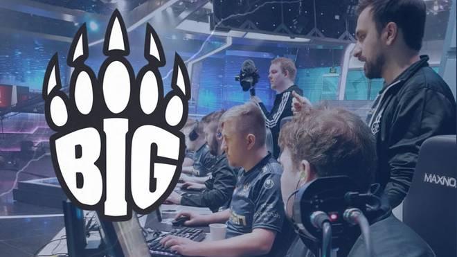 BIG Clan ist das aktuell erfolgreichste deutsche CS:GO-Team
