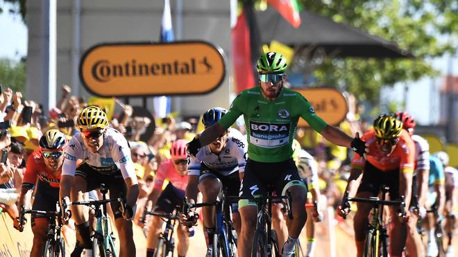 Tour de France 2019 7. Etappe LIVE