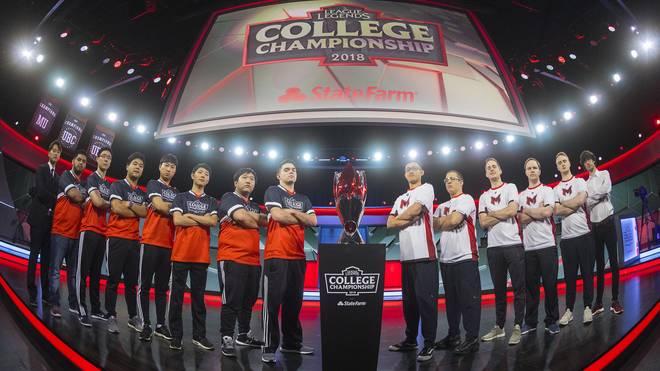 Jährlich verfolgen Millionen von Amerikanern die College-Basketballspiele, veranstaltet von der NCAA. Diese hat sich nun mit dem Thema eSports beschäftigt