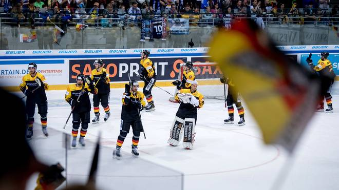 Germany v Slovakia - International Ice Hockey Friendly