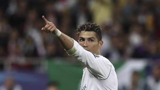 Cristiano Ronaldo hat Real Madrid in diesem Sommer verlassen