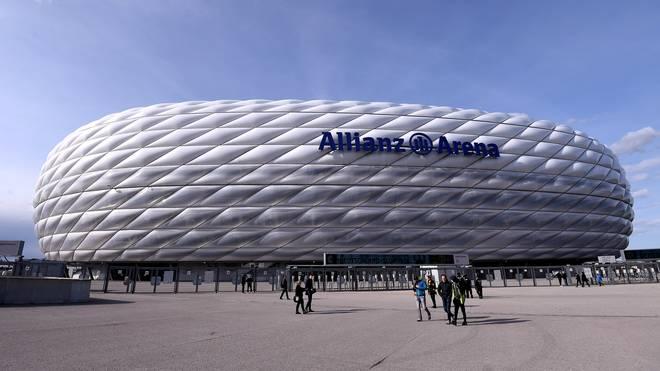 Die Allianz Arena wird in der kommenden Saison in jedem Heimspiel ausverkauft ein