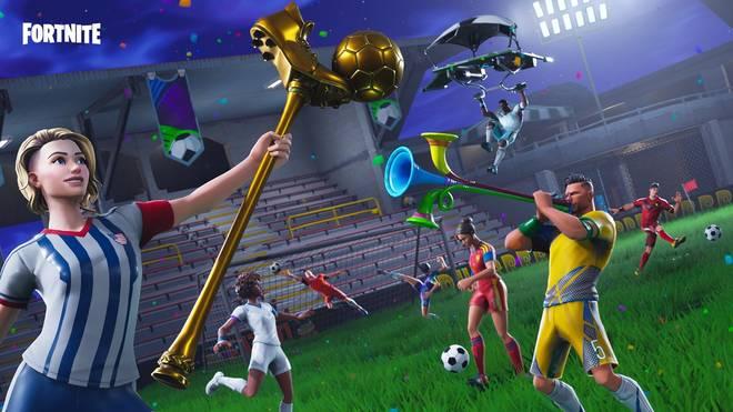 Fortnite Turniere Im Celtic Park Emirates Stadium Und Co