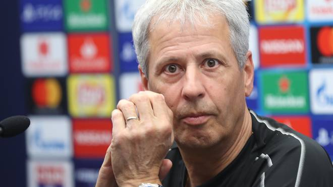Fußball: BVB mit Zuversicht in das Wiedersehen mit Monaco