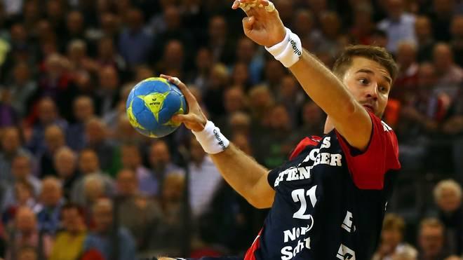 Jacob Heinl spielte 24 Jahre für die SG Flensburg-Handewitt