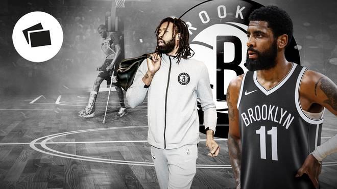Nets auch ohne Durant titelreif?