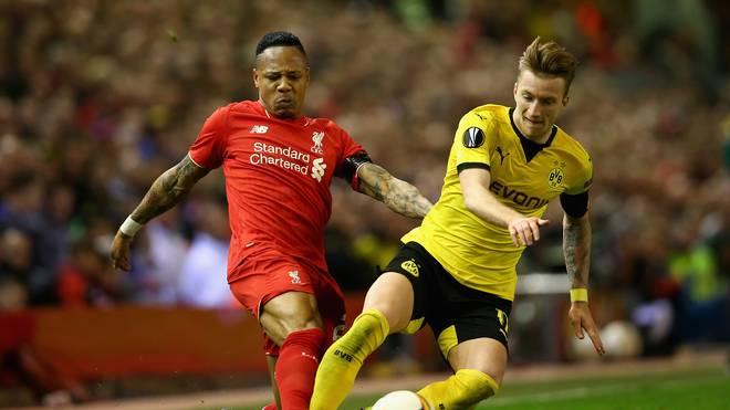 Borussia Dortmund und der FC Liverpool lieferten sich in der UEFA Europa League 2016 packende Duelle
