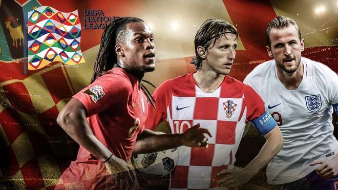 Nations League mit Portugal, Polen LIVE im Stream, Ticker