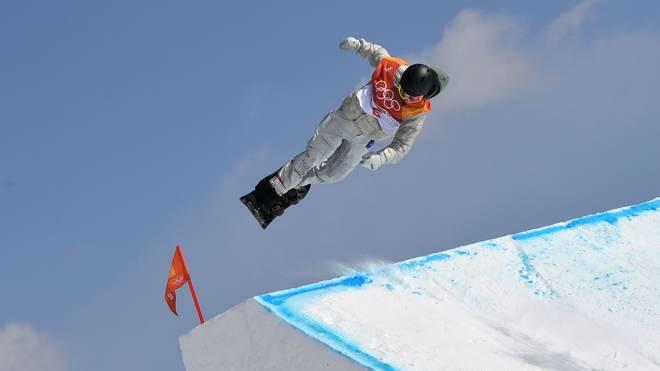 Redmond Gerard gewann beim Slopestyle die Goldmedaille