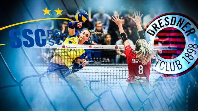 Der SSC Schwerin konnte in der vergangenen Saison den Meistertitel holen