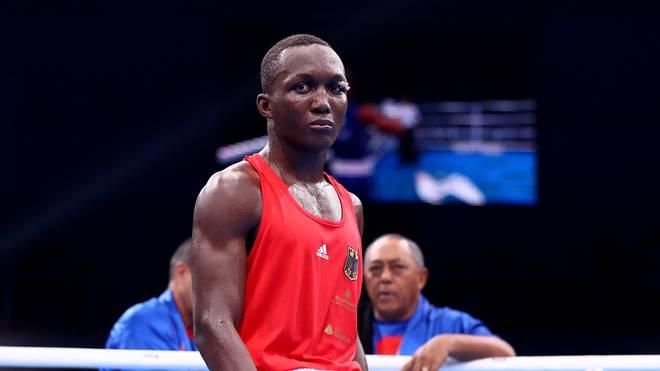 Boxen, Gala in Koblenz: Abass Baraou kämpft gegen Carlos Molina um WBC-Titel , Abass Baraou tritt am 16. Februar in Koblenz an