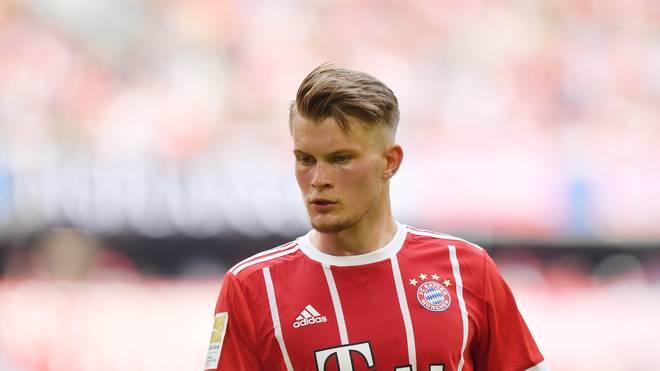 Bayern-Talent vor dem Absprung?