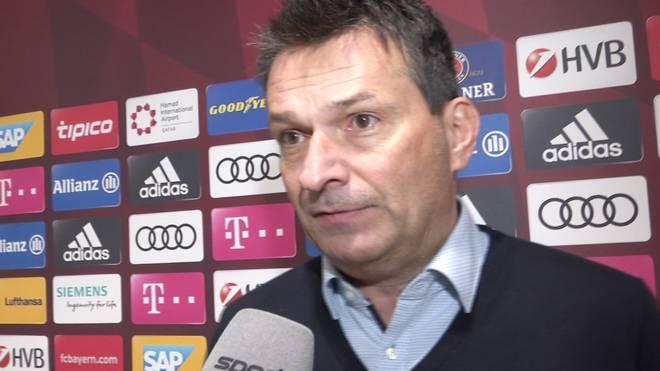 Christian Heidel sieht keine Notwendigkeit, die Bundesliga zu reformieren