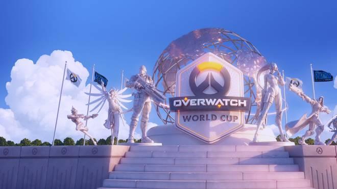 Der Overwatch World Cup wird auch 2018 wieder ausgetragen