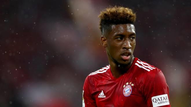 Kingsley würde einen Wechsel von Landsmann Nabil Fekir zum FC BAyern begrüßen