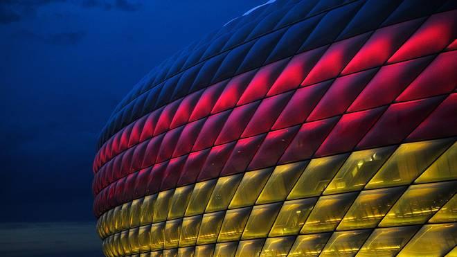 EM-Vergabe für 2024 LIVE im STREAM, TICKER: Deutschland oder Türkei?
