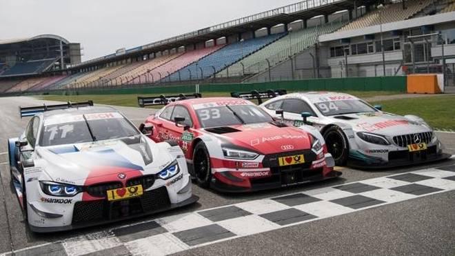 Wer wird Ersatzfahrer bei Audi und BMW?