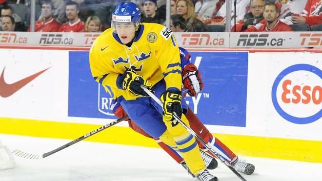 2012 World Junior Hockey Championships - Bronze Medal - Sweden v Russia