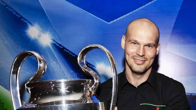 UEFA Champions League Trophy Tour presented by Heineken - Jakarta