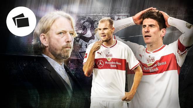SPORT1 erklärt die Folgen des Abstiegs vom VfB Stuttgart