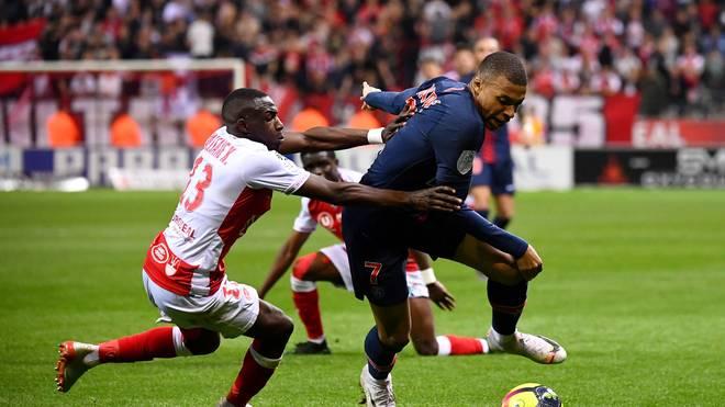 Paris Saint-Germain verlor zum Abschluss der Saison bei Stade Reims