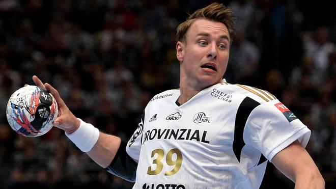 Filip Jicha spielte acht Jahre lang für den THW Kiel