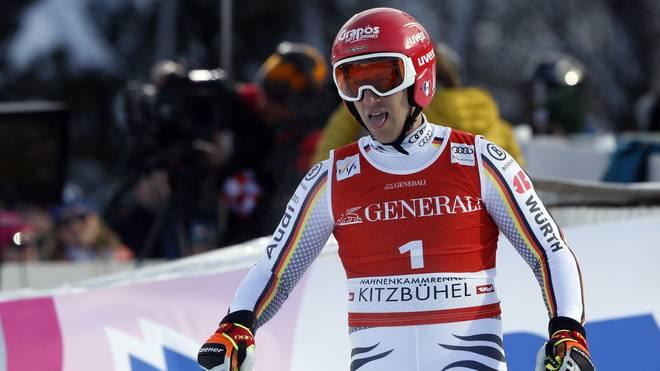 Ski-WM: Josef Ferstl  fährt im ersten Abfahrtstraining hinterher, Josef Ferstl belegte am Mittwoch im Super-G den sechsten Rang