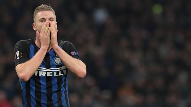 Inter Mailand, Milan Skriniar