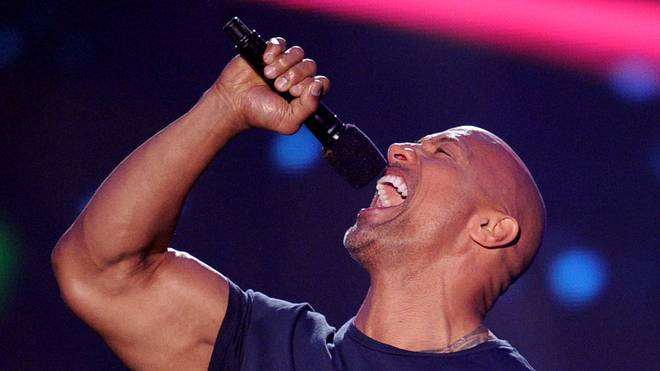 """Dwayne """"The Rock"""" Johnson verrät, warum er nicht gemeinsam mit Ronda Rousey bei WrestleMania 34 angetreten ist"""