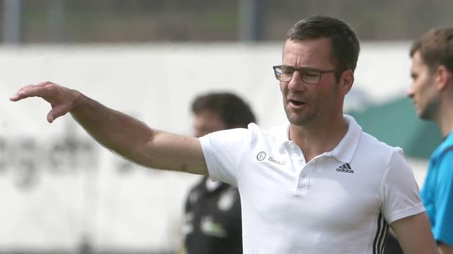 3. Liga: KFC Uerdingen muss Ex-Trainer Michael Wiesinger Gehalt nachzahlen, Michael Wiesinger ging im Streit mit dem KFC Uerdingen auseinander