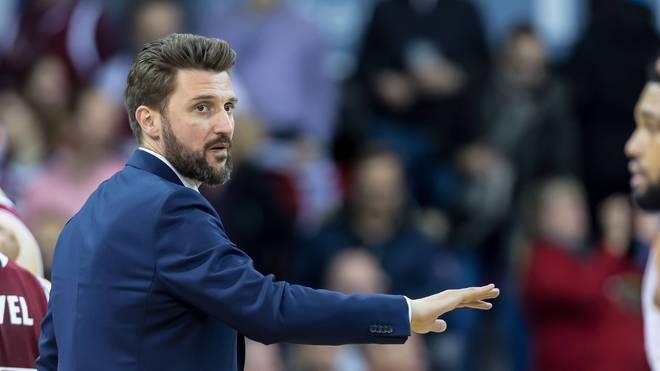 FC Bayern Basketball: Marko Pesic lobt DBB-Team wegen Zeichen gegen Rassismus