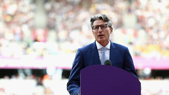 16th IAAF World Athletics Championships London 2017 - Day One