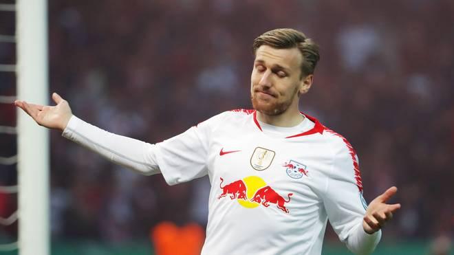 RB Leipzig: Emil Forsberg spricht über Zukunftspläne