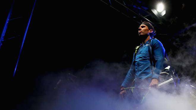 Day Two - Nitto ATP World Tour Finals