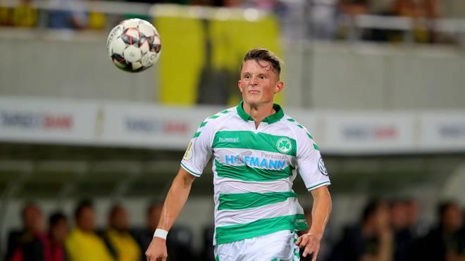 Fabian Reese und Greuther Fürth patzen gegen Paderborn