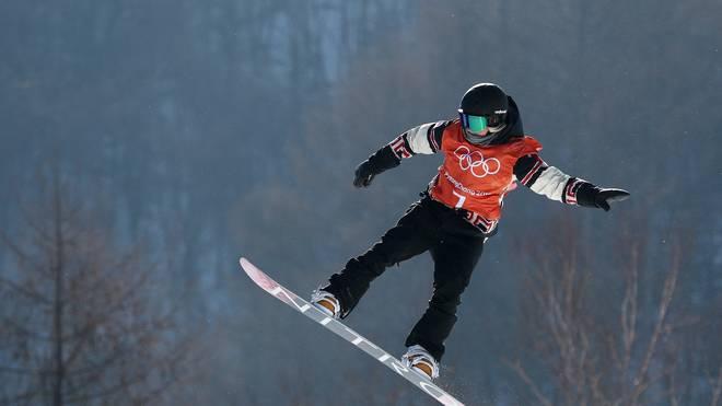 Kanadas Slopestyle-Weltmeisterin Laurie Blouin stürzt im Training schwer