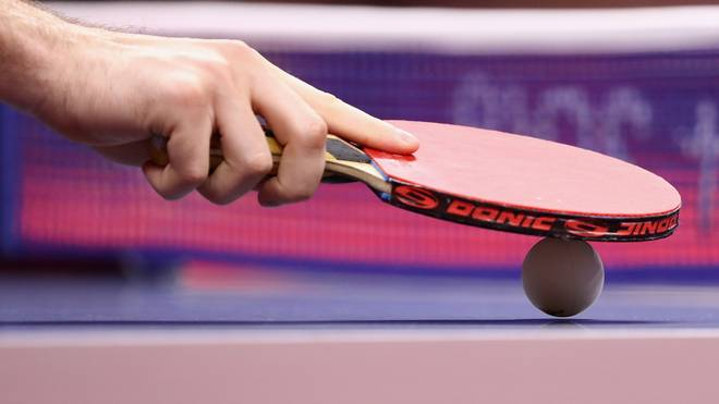 Im Tischtennis wurde ein Europacupspiel via Münzwurf entschieden