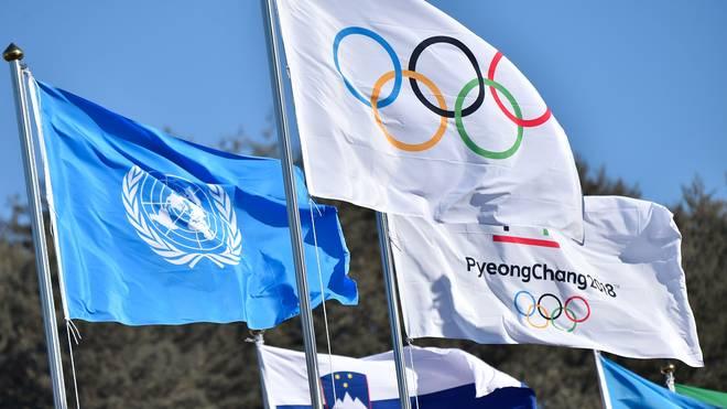 Olympia 2018 Norovirus In Pyeongchang Macht Ausrichter Sorgen