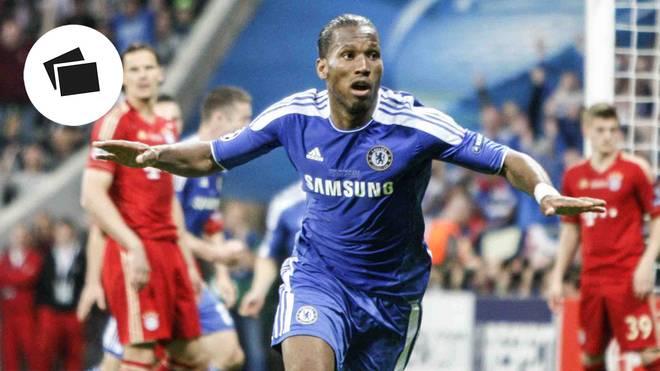 Didier Drogba beendet im Alter von 40 Jahren seine Karriere