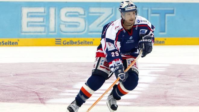 Wintersport/Eishockey: DEL 04/05, Hamburg Freezers-Kassel Huskies
