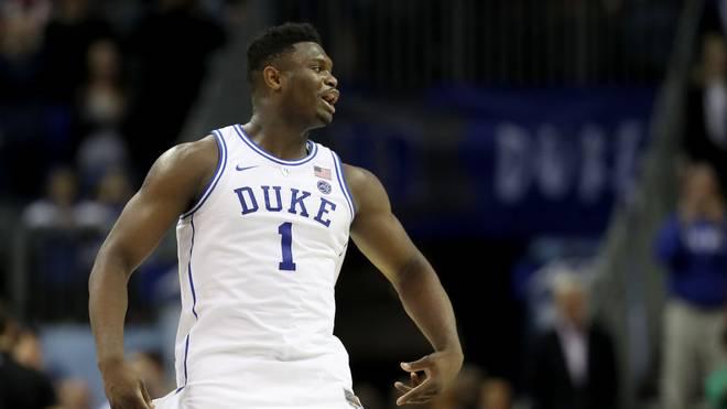 Zion Williamson führt Duke Blue Devils zu Titel und wird MVP