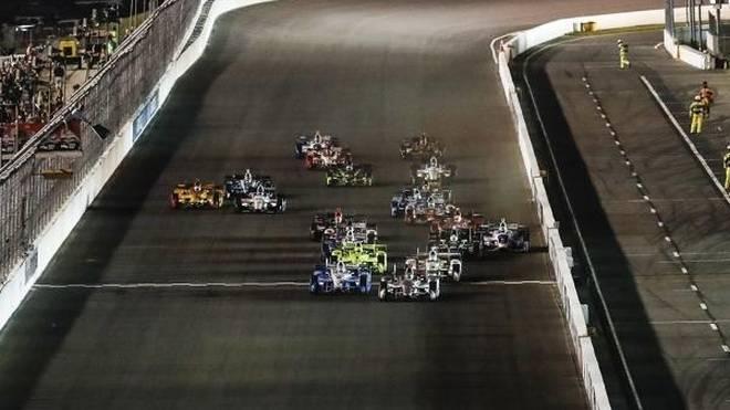 Der Gateway Motorsports Park lockt mit einem ungewöhnlichen neuen Programm