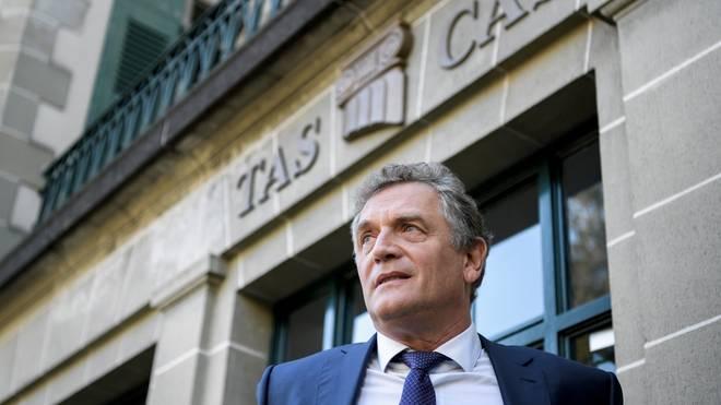 Jerome Valcke hat 11,7 Millionen Euro aus der FIFA-Schatulle privat ausgegeben